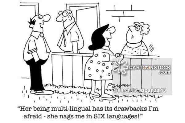 ジョークを英語で解釈してみましょう【英会話を電話、スマホ、スカイプで トークライン】