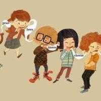 日本語での解釈例【英会話を電話、スマホ、スカイプで トークライン】